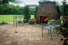 Weston Wall Fireplace