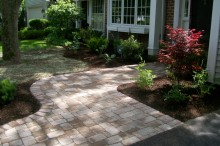 Brownstone Dublin Pavers